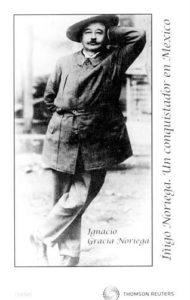 Íñigo Noriega, un indiano que hizo historia