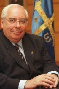 Vicente Álvarez Areces