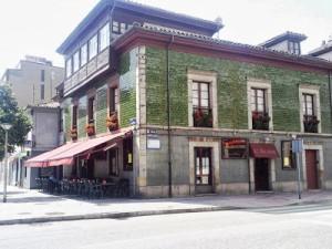 Restaurante L'Albar de Mieres del Camino
