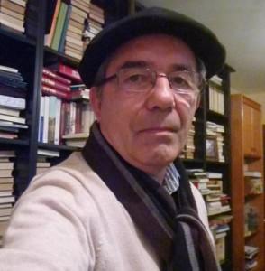 Joaquín Uría nuevo miembro de Tertulia 17
