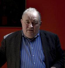 José Fernández nuevo miembro de Tertulia 17