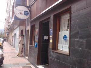 Restaurante El Cenador del Azul (Mieres)