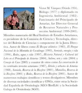 Vícto M. Vázquez