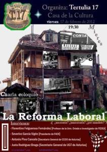 cartel-la Reforma Laboral-2012