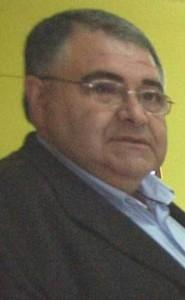 Roberto Zapico. J. R. SILVEIRA